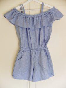 coton plumetis de Mondial textile